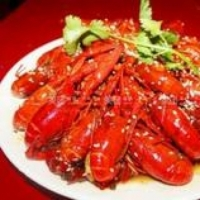 特色龙虾(大份)