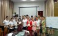 佳惠●怀化商城  | 与学校共建培训平台,提升商城商户经营能力