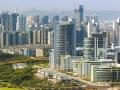 扬尘污染 重庆10个工地被市政委通报批评