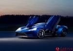 福特GT预售550万元起 每年限量250