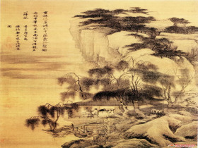 中国国画介绍