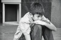 杨碧薇摄影:只是孩子