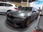 宝马M4 GTS正式上市 售价199万元