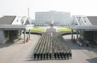 9.解放军国防科学技术大学是一所直属中央