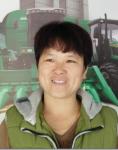 魏宝华—军华农机服务专业合作社总经理