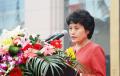 教育部副部长林蕙青:创新创业重在理念和方