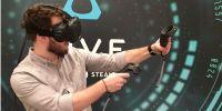 不能交互的VR都是假VR