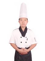 高级西点烘培技师:赵书伟