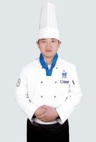 高级西点烘培技师:甄忠盖