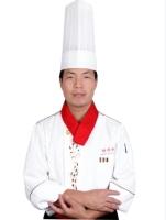 高级西点烘焙技师:刘红军
