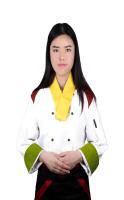 高级翻糖技师 :刘培珍
