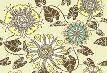 织物印花工艺