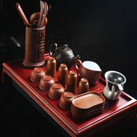 中国风茶具套装(样图)