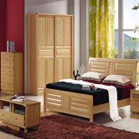 松木自然环保家具(样图)