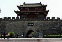 湖北省襄阳城