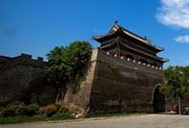 河南省商丘古城