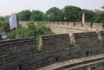 湖北省荆州古城