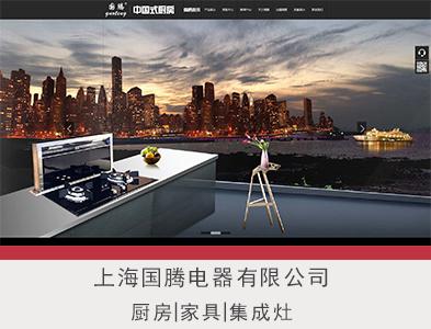 上海国腾电器
