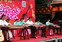 培训中心2016新年音乐会