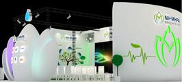 三亚展览特装设计搭建-服务项目