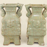 上海古董文物进口报关代理