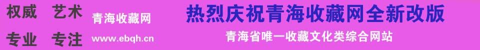 青海收藏网全新改版