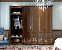 全屋定制家具配套设备供应