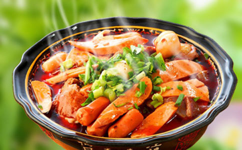 川西冒菜品牌介绍