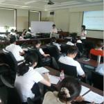 项目管理组织与目标