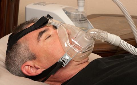 CPAP压力滴定