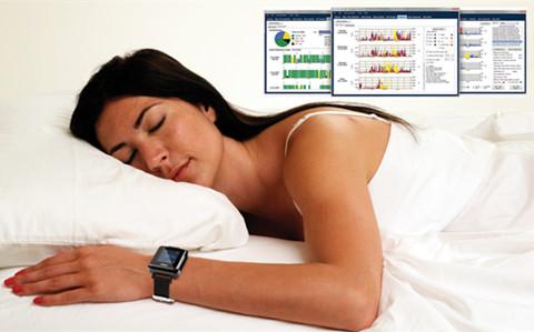 睡眠效率分析