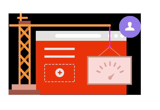 网站搭建及优化