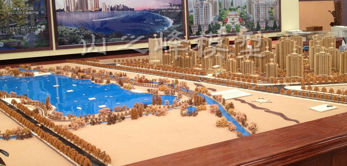 南京模型制作