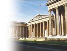 大英博物馆何以走向世界