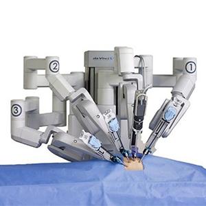 微创治疗技术