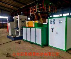 吊环电炉生产线