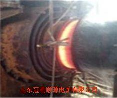 钢管淬火设备