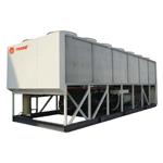 RTAC 螺杆式风冷冷水机组