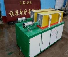 机电一体化电炉设备