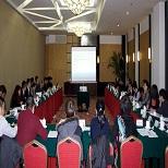 《勘察设计企业卓越绩效评价准则》审定稿会议在京召开