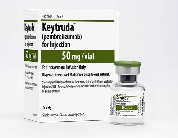 Keytroda