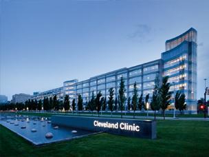 美国克利夫兰诊所1