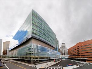 美国哈佛医学院教学附属麻省总院1