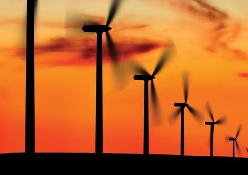 风电行业应用