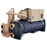 RTHD 水冷螺杆式冷水机组