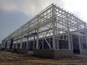 钢结构设计,钢结构厂房设计,钢结构厂房安装
