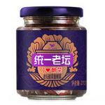 统一老坛 i love 酸菜 老坛酸菜酱腌菜 270克/瓶