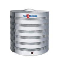 圆形立式保温水箱