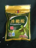 杨门冰橄榄爽口美味 夏季冰镇蜜饯橄榄 250g/袋