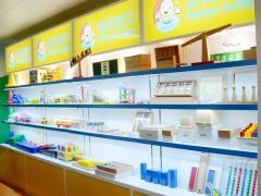 早教益智玩具销售区